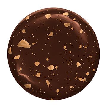Wondernuts - donat huruf rasa unik, Choco Marie